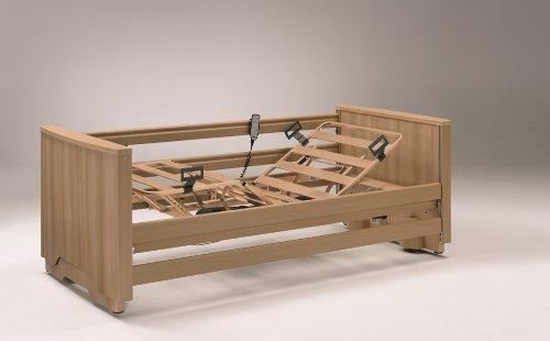 Luxus-Pflegebett ROYAL von Burmeier Elektrobett in Premium-Qualität! - 2