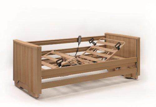 Luxus-Pflegebett ROYAL von Burmeier Elektrobett in Premium-Qualität! - 3