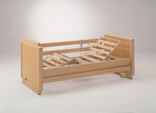 Luxus-Pflegebett ROYAL von Burmeier Elektrobett in Premium-Qualität! - 9