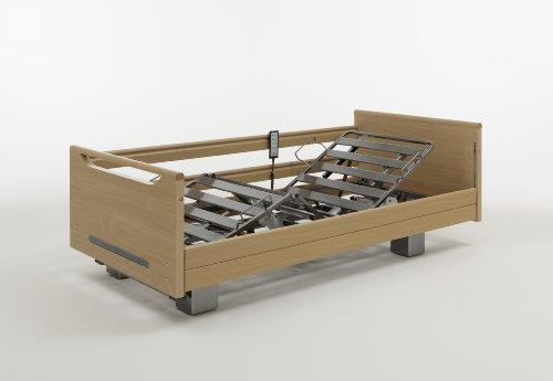 Luxus-Pflegebett WESTFALIA-CARE von Burmeier Elektrobett in Premium-Qualität! - 6