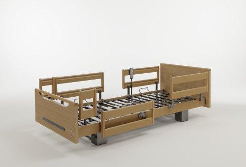 Luxus-Pflegebett WESTFALIA-CARE von Burmeier Elektrobett in Premium-Qualität! - 7