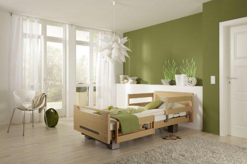 Luxus-Pflegebett WESTFALIA-CARE von Burmeier Elektrobett in Premium-Qualität! - 9