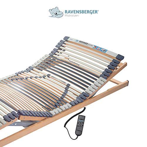 Ravensberger MEDIMED orthopädischer 7-Zonen-Lattenrost, LGA und TÜV geprüft - 9