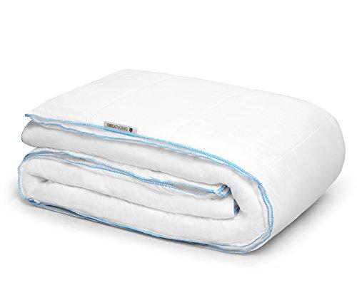 135x200 cm 4 Jahreszeiten Bettdecke antiallergisch