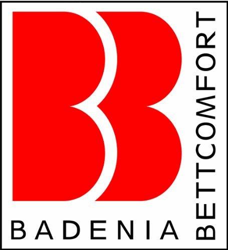 Badenia Bettcomfort Steppbett Clean Cotton leicht, 155 x 200 cm, weiß - 5