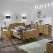 Komplett Schlafzimmer für Senioren Erle (6-teilig) - Seniorenbetten ...
