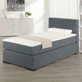 Best-Schlaf Boxspringbett »Senior Komfort« 100 x 200 cm